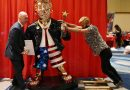 At CPAC, a Golden Image, a Magic Wand and Reverence for Trump