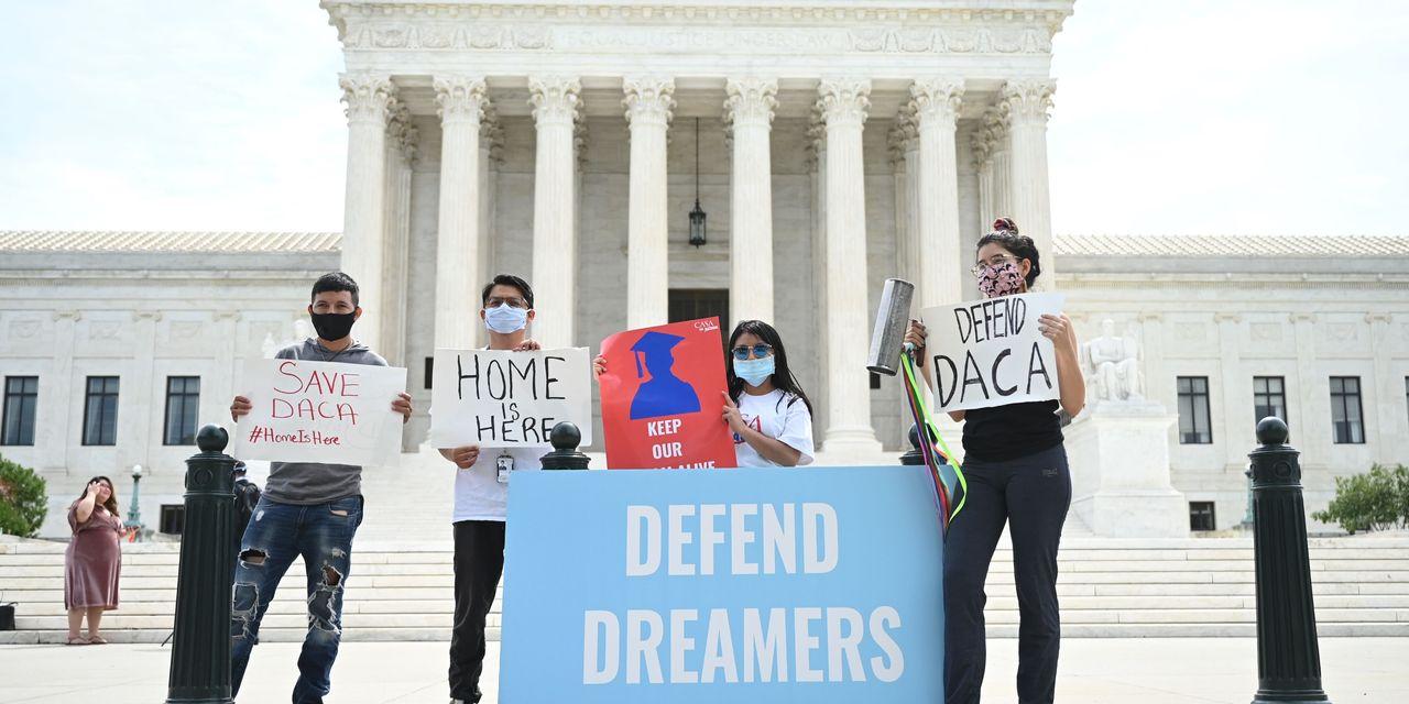 Biden's Immigration Opportunity – WSJ