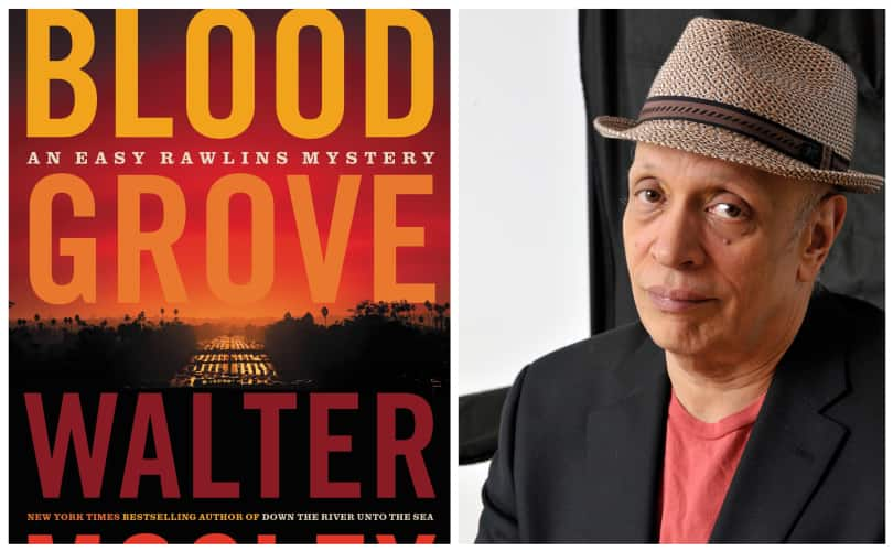 Blood Grove by Walter Mosley book review