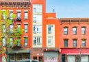 Commercial Real Estate Sold and for Sale in New York