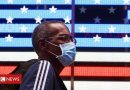 Covid pandemic: Has the US turned the corner?
