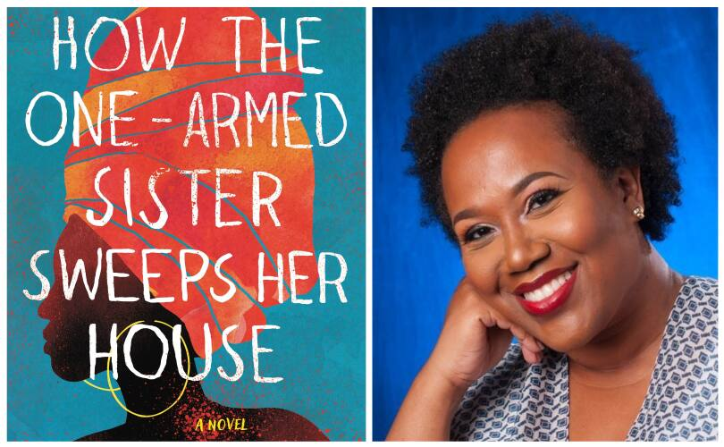 'How the One-Armed Sister Sweeps Her House,' by Cherie Jones book review