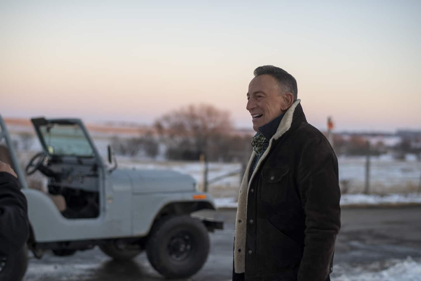 If Bruce Springsteen's Jeep commercial doesn't bum you out, congrats on the purchase of your new Jeep