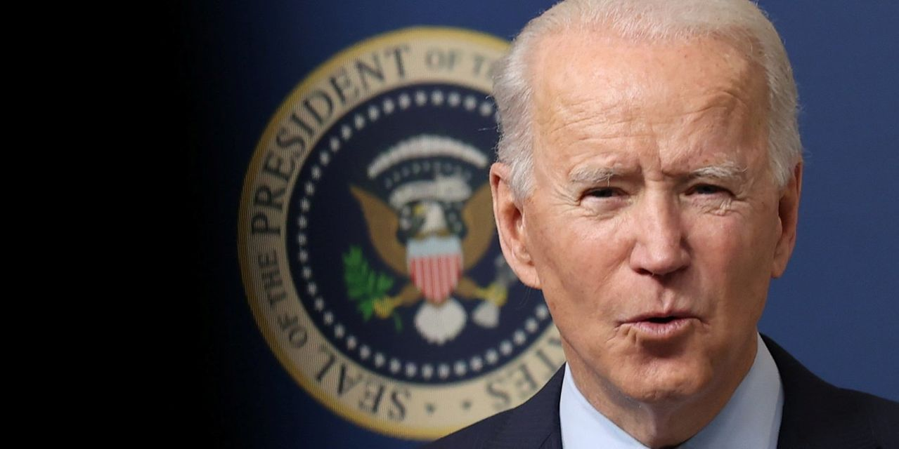 Joe Biden's Mixed Iran Messages