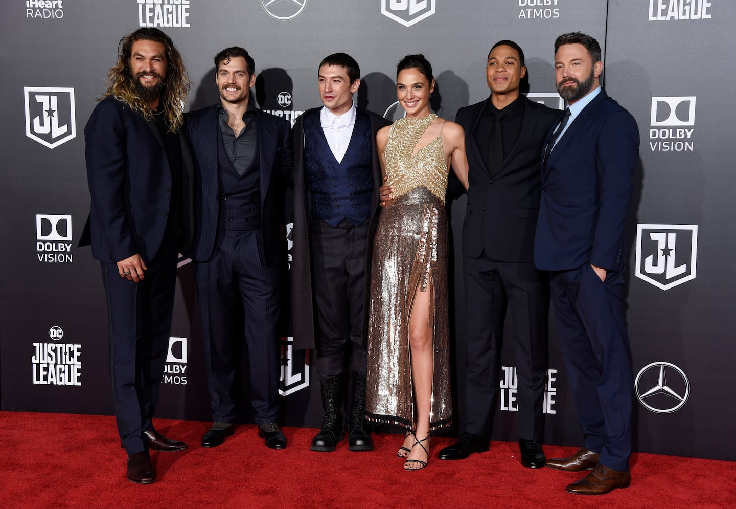 'Justice League' Zach Snyder cut will come out on HBO Max next year