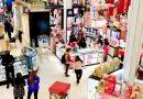 Macy's swings to a loss as sales plummet 29 percent in 2020.