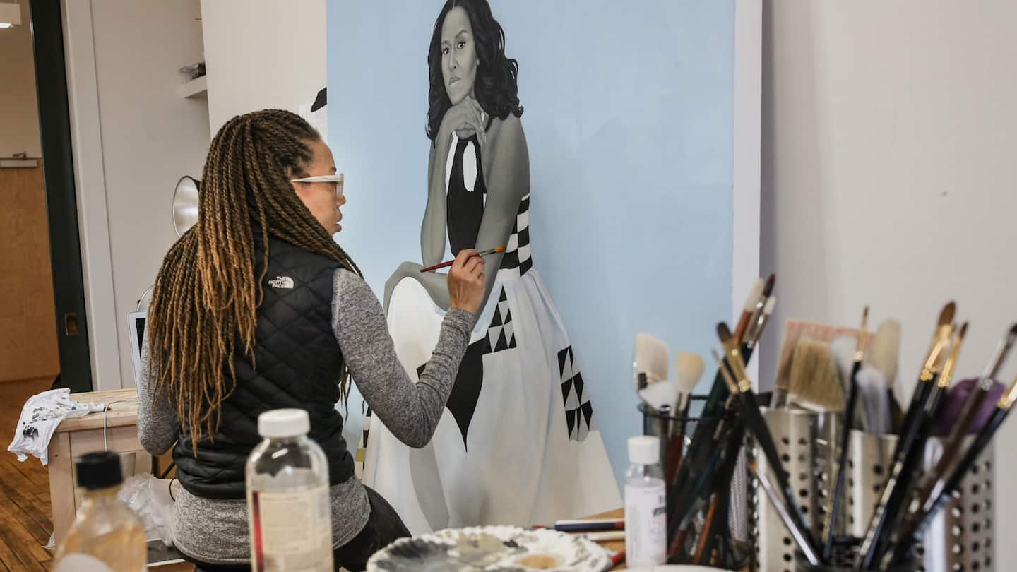 New HBO film shines a light on America's best Black artists