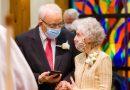 Romance Blossoms for Seniors During Quarantine