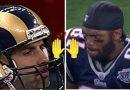 Super Bowl Losers Ranked