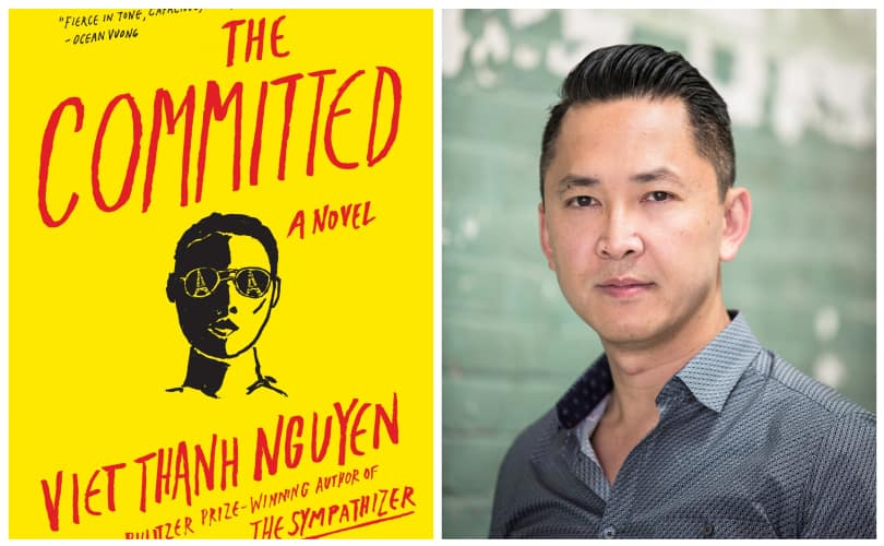 'The Committed,' by Viet Thanh Nguyen book review