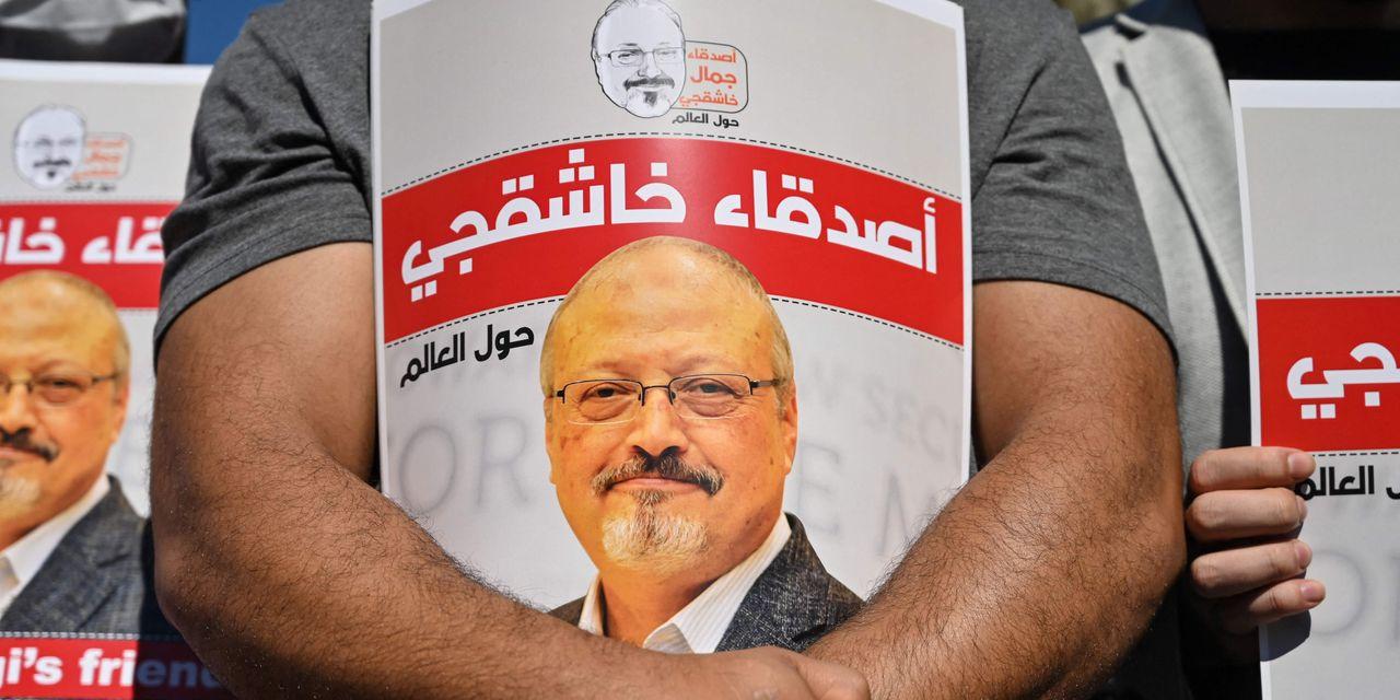 The Khashoggi Sanction – WSJ