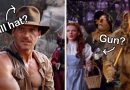 This Quiz Will Make You Question Everything You Remember About Famous Movies