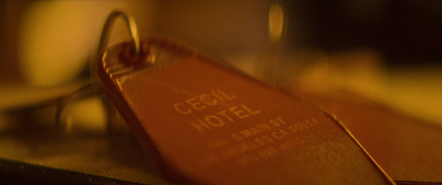 What to watch on Wednesday: 'Crime Scene: The Vanishing at the Cecil Hotel'