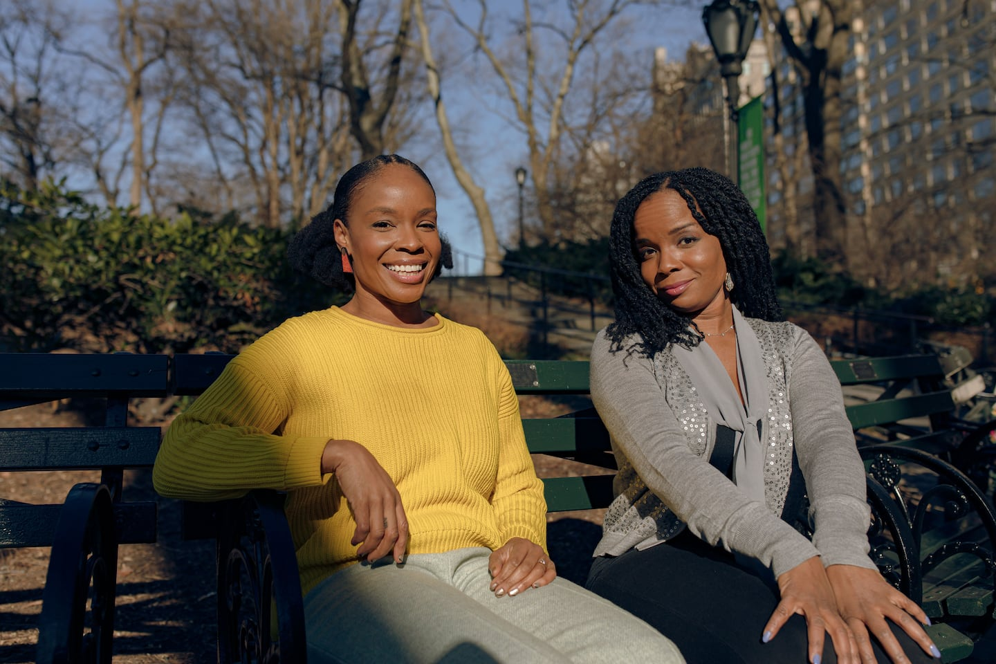 Why Amber Ruffin and her sister wrote a book about racism