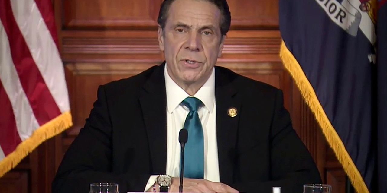 Why Cuomo Should Be Worried About a Federal Probe