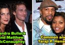 42 Famous People Who Dated