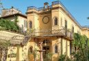 A Florentine Villa Whose Story Is One of Family