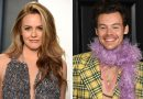 Alicia Silverstone Loved Harry Styles 2021 Grammys Look