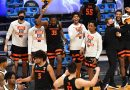 As Brackets Get Busted, Low Seeds Enjoy N.C.A.A. Tournament Attention