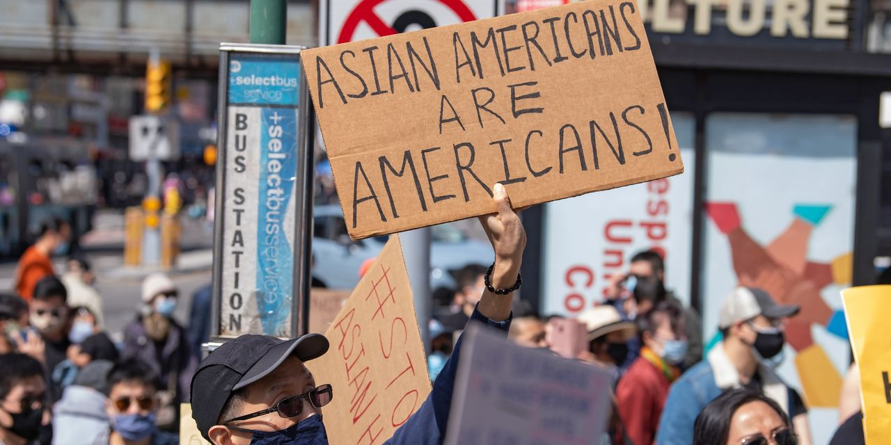 Asian-Americans: A Social-Justice Blind Spot?
