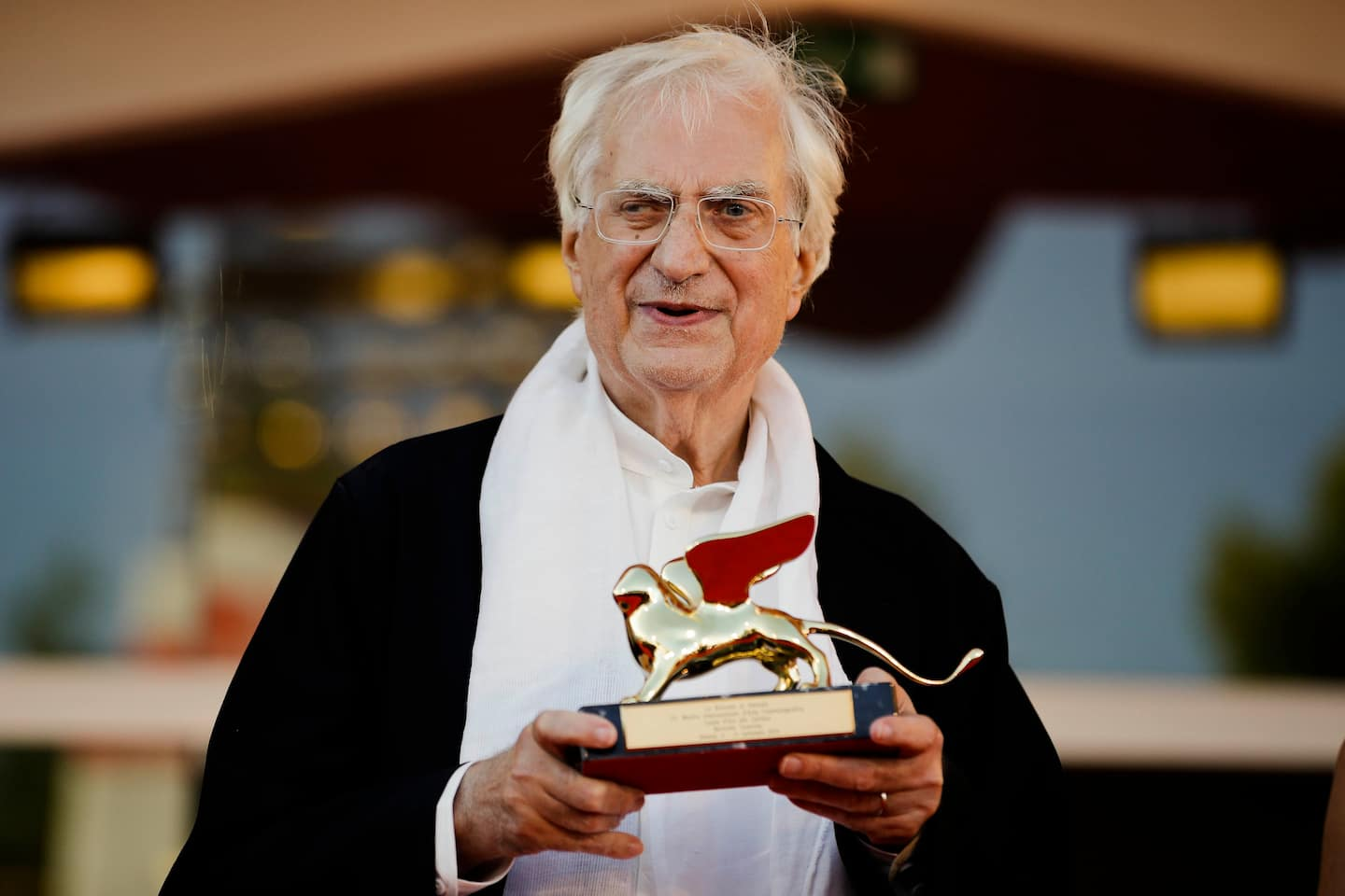 Bertrand Tavernier, versatile and acclaimed French filmmaker, dies at 79