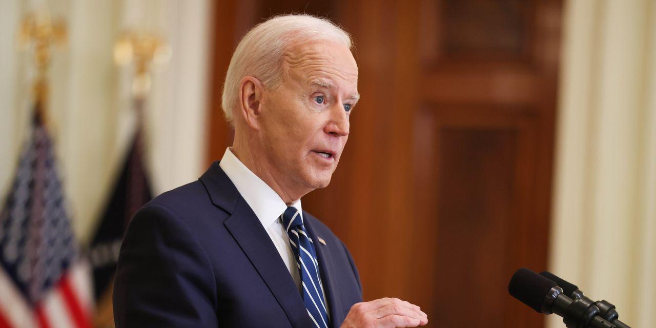 Biden's Filibuster Ultimatum – WSJ