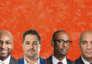 California venture capital firm to invest in entrepreneurs of color