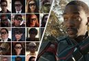 Can You Identify These Marvel Characters With Masks On?