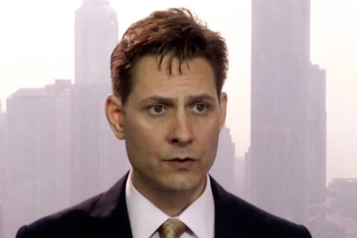 China puts Michael Kovrig on trial amid frigid ties with U.S. and Canada