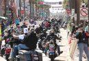Despite Pandemic, 300,000 Expected at Daytona Beach Bike Week