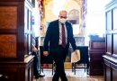 For Chuck Schumer, a Dream Job Comes With Tall Orders