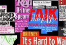 From Britney Spears to Janet Jackson, the Era of the Celebrity Reappraisal