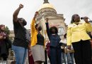 Georgia G.O.P. Passes Major Law to Limit Voting