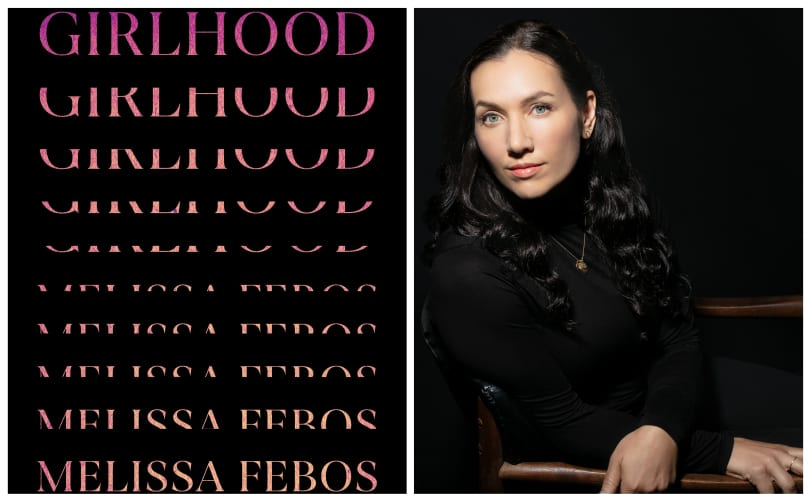 'Girlhood,' by Melissa Febos book review