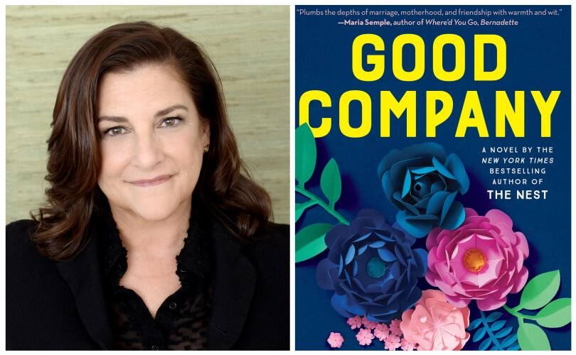 'Good Company,' by Cynthia D'Aprix Sweeney book review