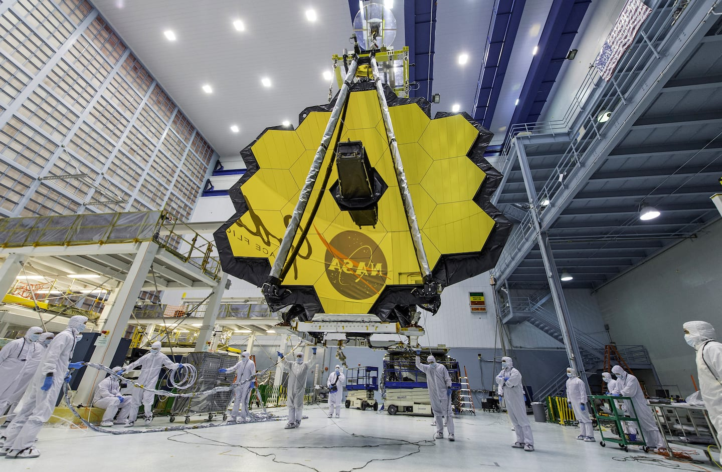 James Webb Space Telescope: Astronomy's rise of female leaders featured in SXSW documentary 'The Hunt for Planet B'