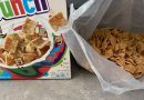 Man Says He Found Shrimp Tails in Cinnamon Toast Crunch