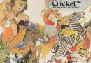 Marianne Carus, 92, Dies; Created Cricket Magazine for the Young