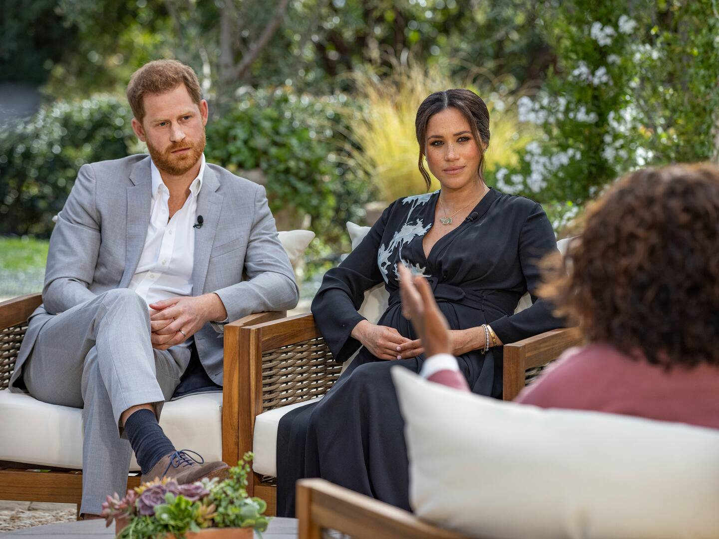 Meghan, Harry and Oprah: What to know before Sunday's highly-anticipated primetime interview