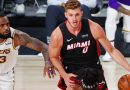Meyers Leonard Will Be Away From Heat 'Indefinitely' After Use of Anti-Semitic Slur