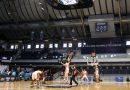 N.C.A.A. Tournament: Same Courts, Same Game, New Emptiness