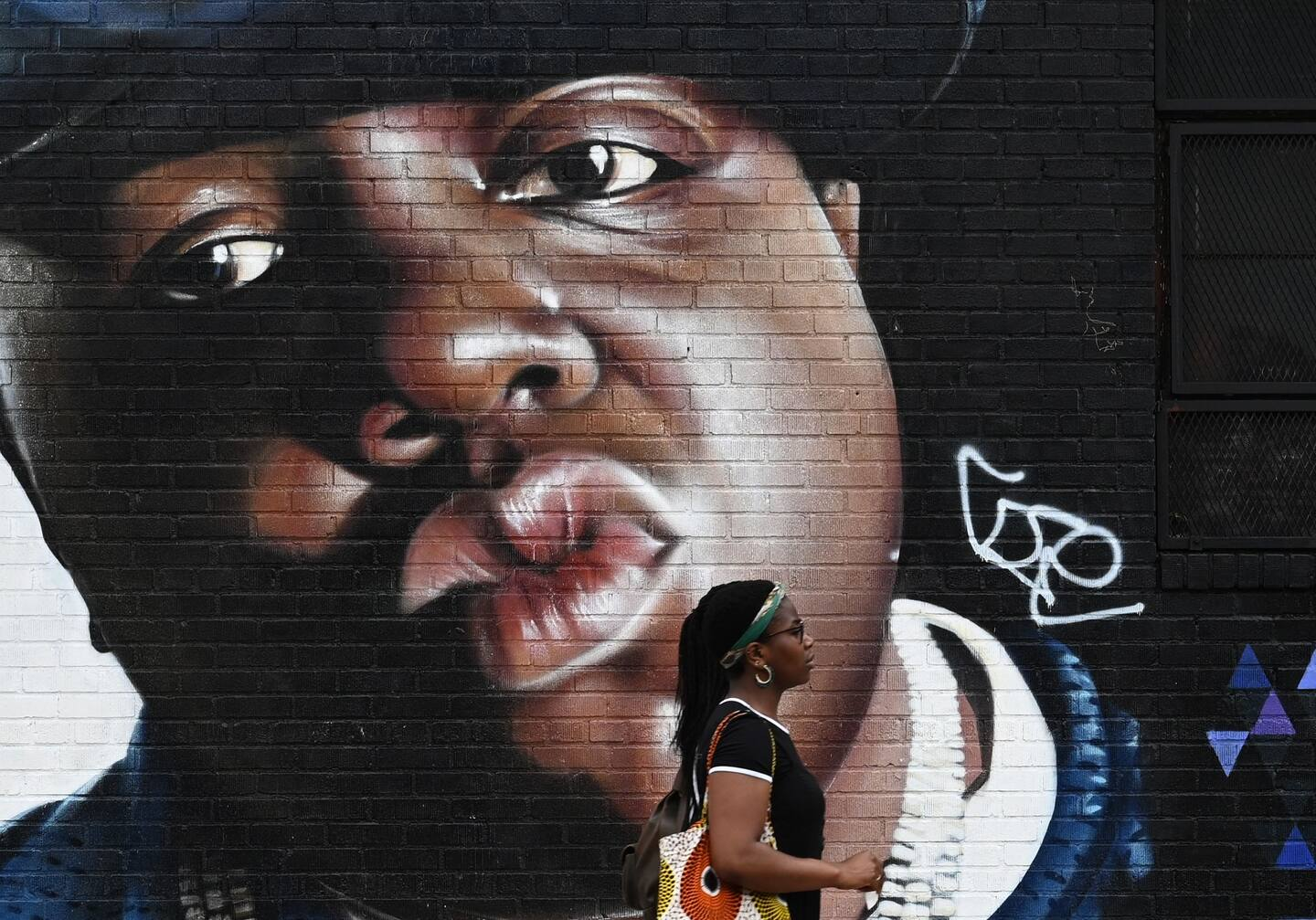 Netflix's Notorious B.I.G. documentary focuses on the rappers like, not just his death