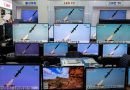 North Korea fires two ground-based ballistic missiles, South Korea says