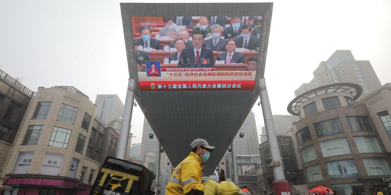 Opinion: Nursing China's Debt Hangover