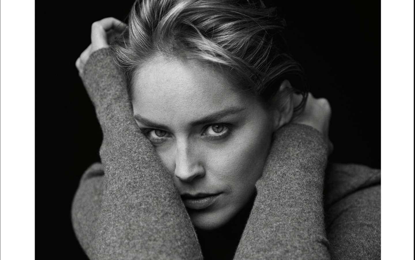 Sharon Stone memoir 'The Beauty of Living Twice' review