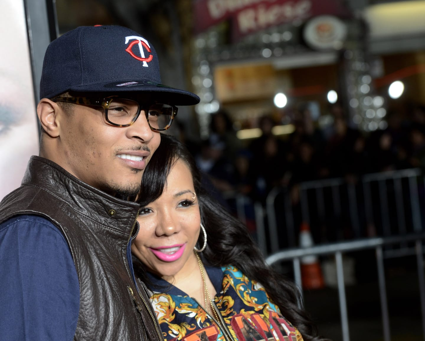T.I. and Tiny face defamation suit, calls for criminal investigation into sexual assault allegations