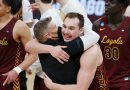 The Loyola-Chicago Ramblers, and Sister Jean, Return to the Round of 16
