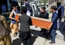 Three Women Working to Vaccinate Children Shot Dead in Afghanistan