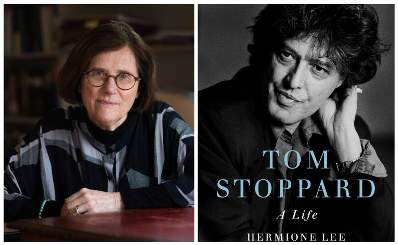 'Tom Stoppard: A Life' documents the professional successes and glamorous social life of a storied playwright