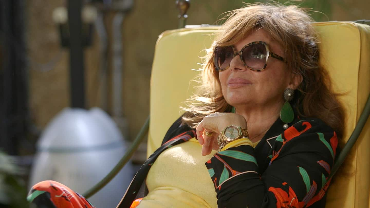 What to watch this weekend: 'Lady Gucci' on Discovery Plus